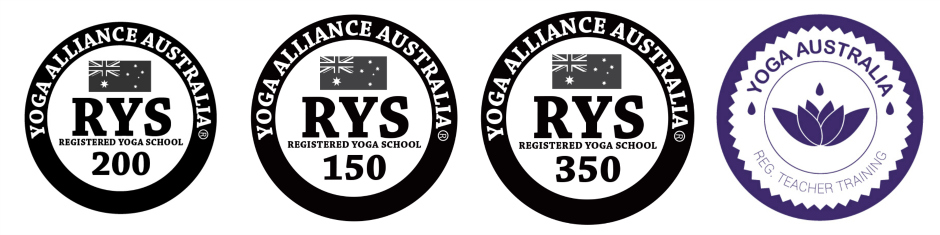 Dancing Warrior Yoga - Yoga Alliance and Yoga Australia