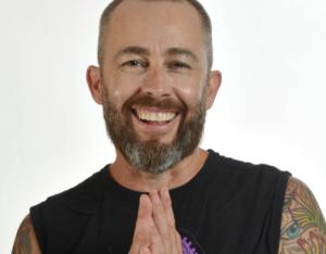 Mathew Bergan